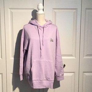 Forever 21 Barbie hoodie